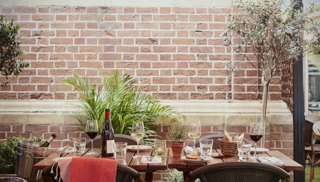 The Luxe & Garden