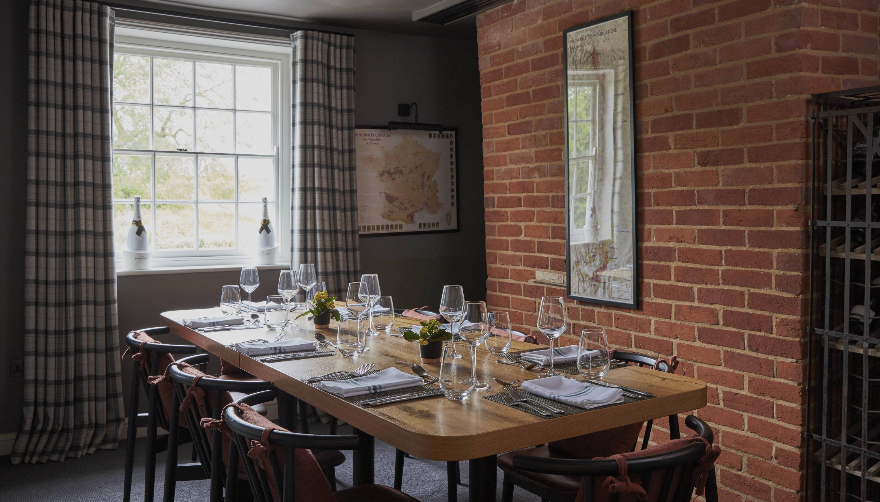 Galvin Restaurants - Michelin Star Restaurants London - Galvin Green Man