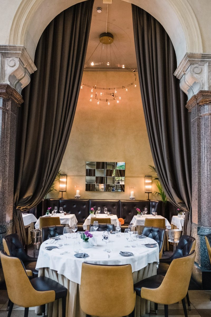 Galvin Restaurants - Galvin Le Chapelle