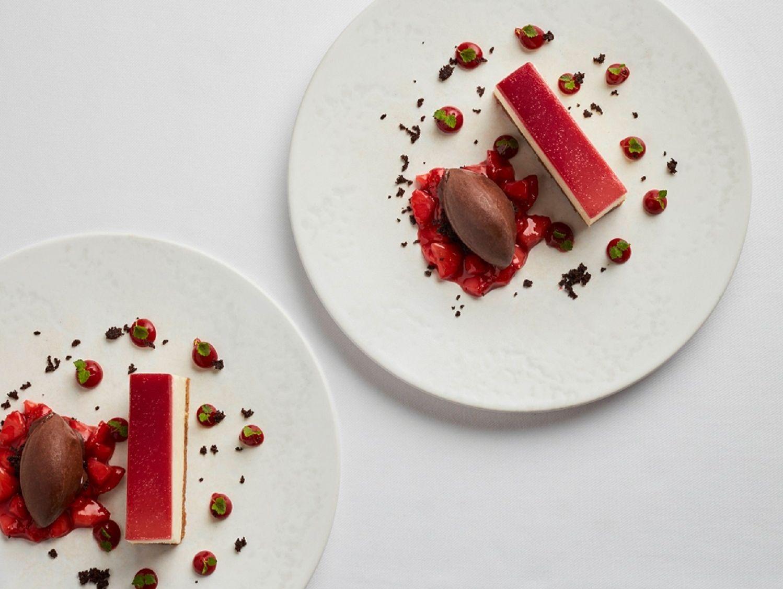 Galvin Restaurants - Galvin La Chapelle - Taste of Summer