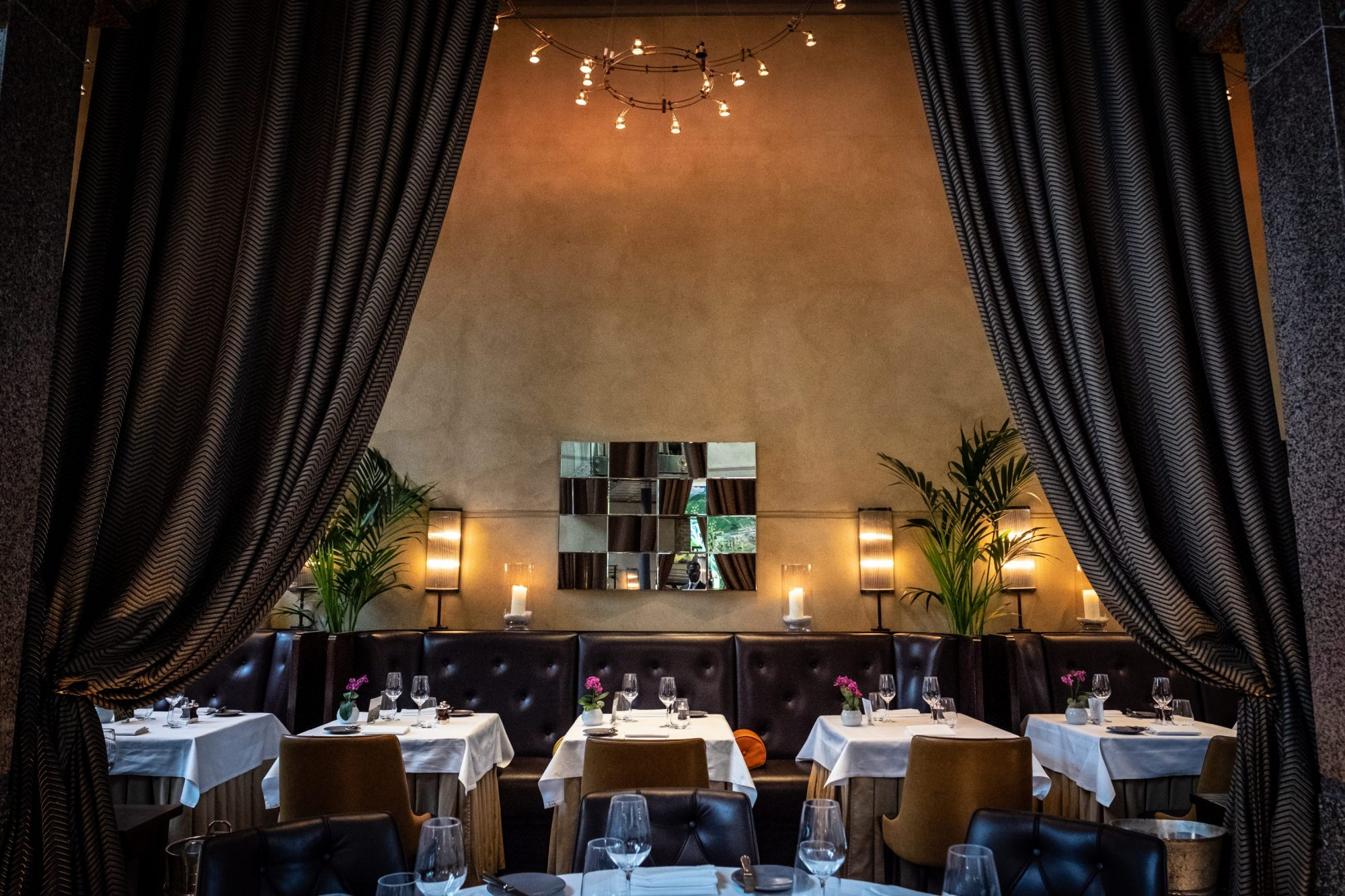 Galvin Restaurants - Galvin La Chapelle