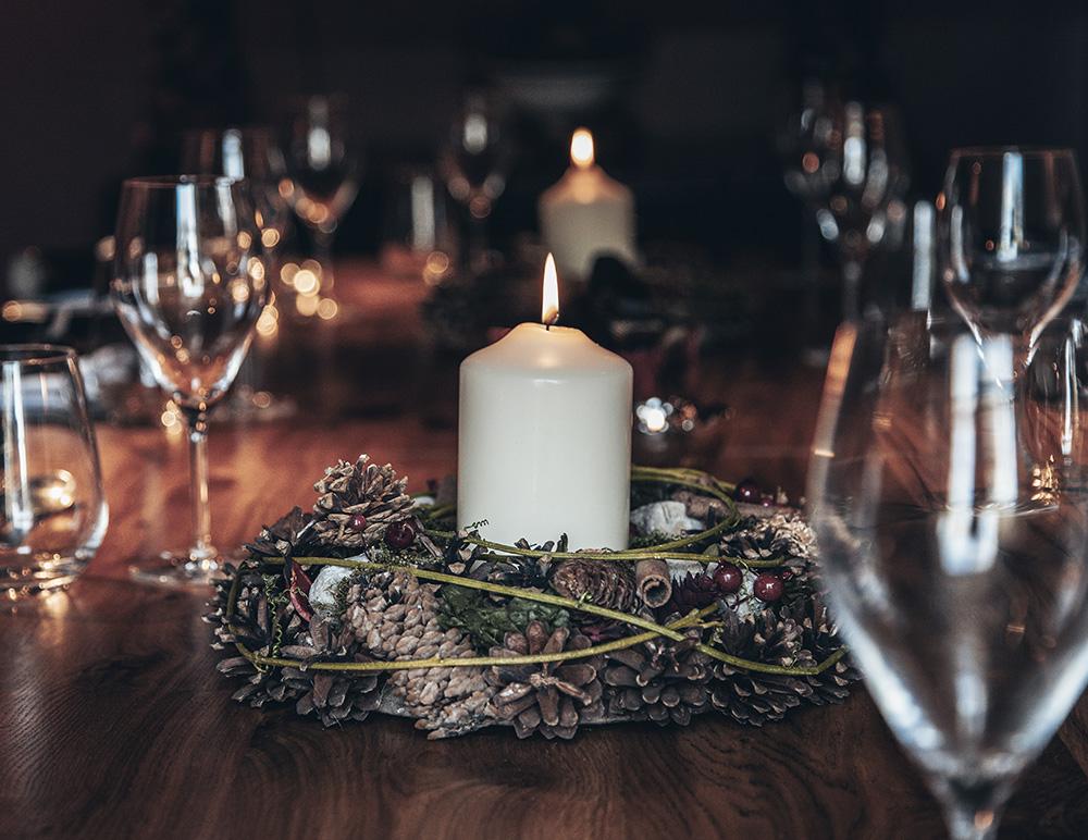 Galvin Restaurants - Galvin HOP - Christmas