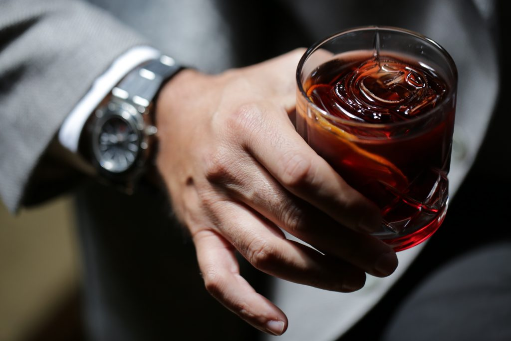 Whisky Tasting Masterclass