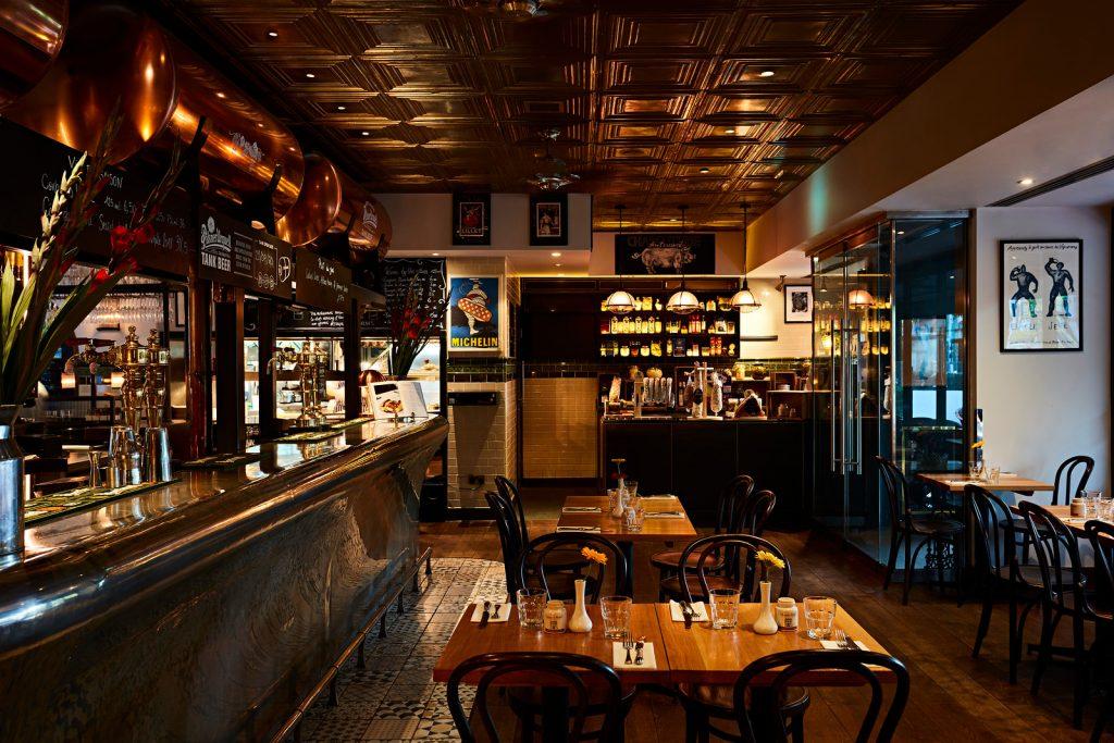 Galvin Bistrot & Bar